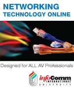 Networking Technology Online