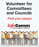 Volunteer for Committees and Councils | Find your peeps.