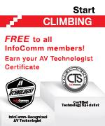 AVT: Start Climbing (banner)