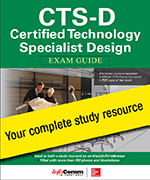 CTS-D Exam Guide | Your complete study resource