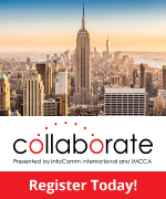InfoComm Connections | Collaborate