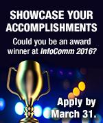 IC16 Awards (banner)