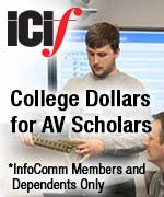 ICIF | College Dollars for AV Scholars
