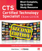 CTS Exam Guide