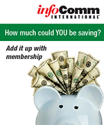 How much could YOU be saving? Add it up with membership.