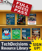 TechDecisions Resource Library