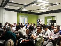Jakarta Roundtable 2013