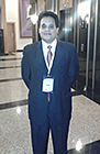 Javier Solís Prado, CTS