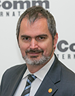 Rodrigo Casassus Coke, CTS