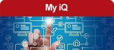 My iQ