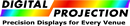 Logo (Digital Projection)