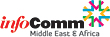 Logo (InfoComm Middle East & Africa 2014)