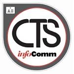 CTS Badge