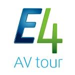 E4 AV Tour