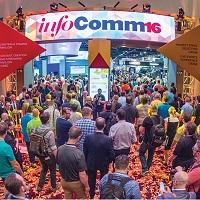 InfoComm 2016 Entrance