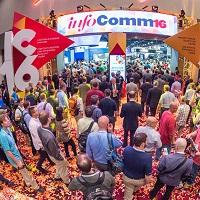 InfoComm 2016 Show Opening