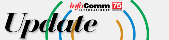 InfoComm Update
