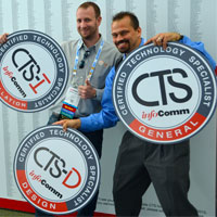 cts certified technology specialist pdf