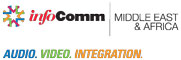Logo (InfoComm Middle East & Africa)