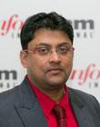 Gaurab Majumdar